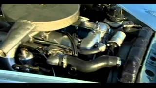 Jaguar MK II - Dream Cars
