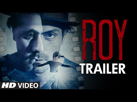 Roy (movie) - Official Trailer