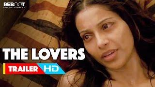 'The Lovers' Official Trailer #1 (2015) Bipasha Basu, Josh Hartnett Movie HD