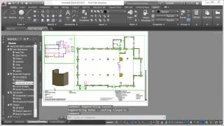 AutoCAD 2015 features video