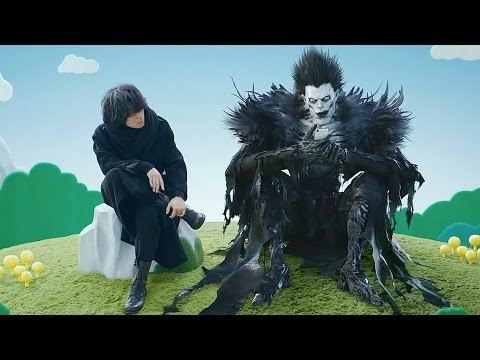Weird, Funny & Cool Japanese Commercials #33