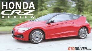 Video Honda CR-Z 2016 Review Indonesia | OtoDriver MP3, 3GP, MP4, WEBM, AVI, FLV Oktober 2017