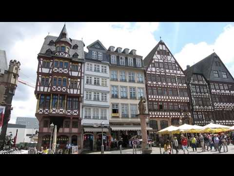 Germany - I decided to make the most out of the 6 hour Layover & Explore! ▻ Subscribe to see more videos from me! http://bit.ly/SubToSyn ○ My Twitter - http://bit.ly/S...