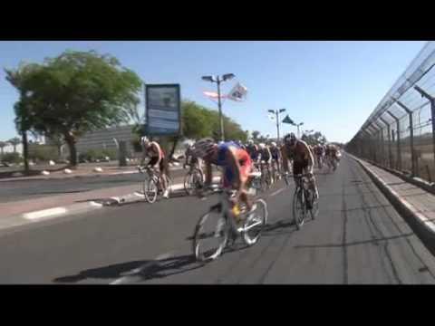 אליפות אירופה אילת 2012 - גברים