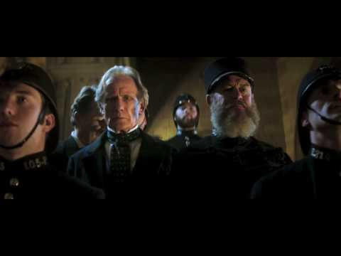 The Limehouse Golem - Trailer VOSE?>