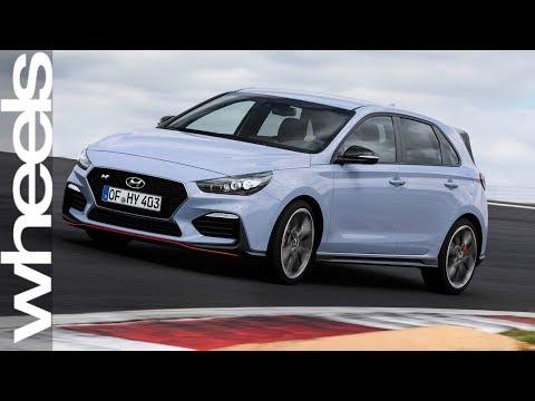 2017 Hyundai i30 N review | Wheels Australia