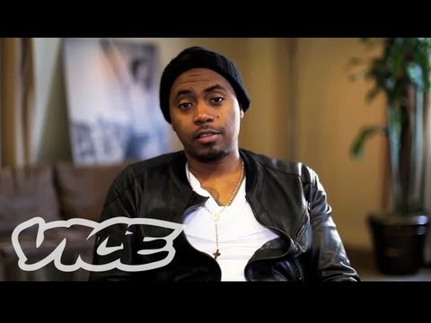 Video: VICE and Project X's Party Legends – Nas