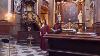SOUL 2014- Sibenska balada