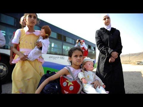 Συρία: Υπό τον έλεγχο του στρατού η Νταράγια
