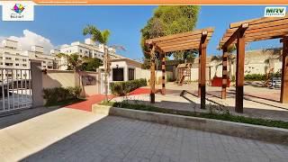 O Spazio Recriart é um condomínio fechado com apartamentos de 2 e 3 quartos com opção por suíte, no bairro Pechincha...