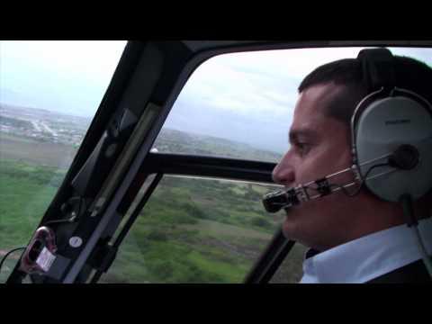 Helicópteros Offshore