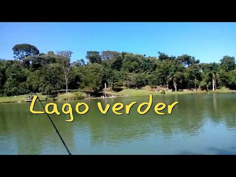 Lago verde (Pesque e Pague) em Goiania