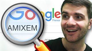 Video I SEARCHED MYSELF ON GOOGLE MP3, 3GP, MP4, WEBM, AVI, FLV November 2017
