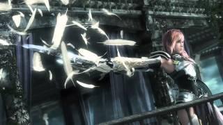FINAL FANTASY XIII-2 Battle In Valhalla trailer