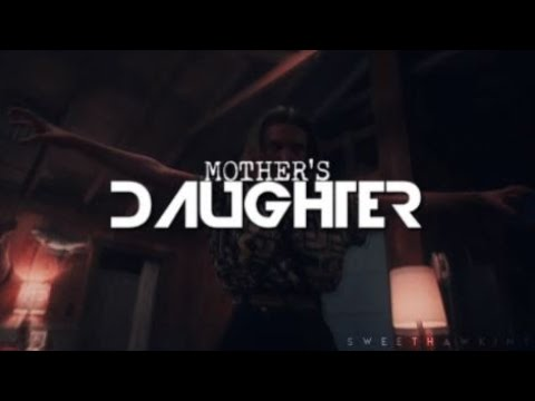 mother's daughter [stranger things girls] +(season 3)
