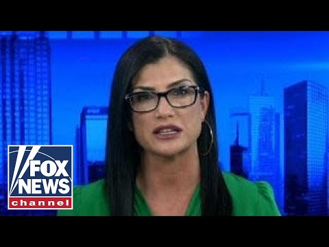 Dana Loesch reacts to students' march for gun control (видео)
