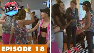 Video Friends Trip 3 (Replay) - Episode 18 : Wafa vs la Team Coralie MP3, 3GP, MP4, WEBM, AVI, FLV Juni 2017