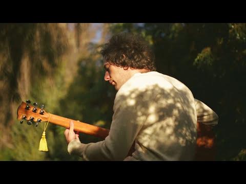 Alan Gogoll - Apricot Eyes