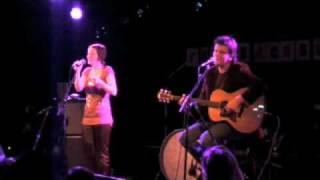 Anneke van Giersbergen and Marcel Verbeek – Wild flowers (Live @ Doornroosje)