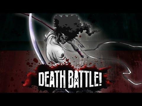 Afro Samurai Styles into DEATH BATTLE - Thời lượng: 3 phút, 44 giây.
