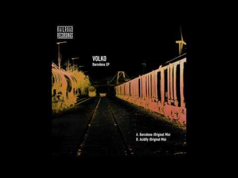 VOLKO   Acidify Original Mix