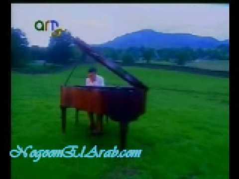 Kazem-El-Saher Ha-Habibi (видео)