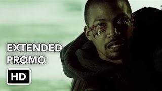 """The Originals 2x17 Extended Promo """"Exquisite Corpse"""" (HD)"""