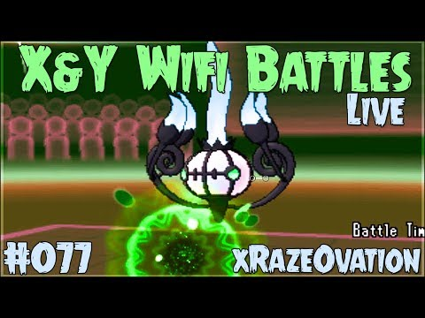 Battle - Can we smash 1200 likes for this battle against our good friend xRazeOvation!? Make sure you guys go to his channel and push him well over 4K! My opponent: ...