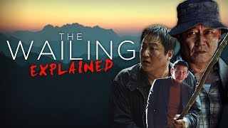Nonton The Wailing  Explained Film Subtitle Indonesia Streaming Movie Download