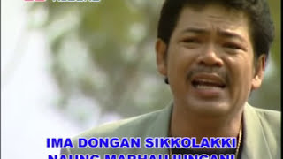 NASIB SIBARI BARI - Poster sihotang (Video Official) - Lagu Batak Paling sedih 2018