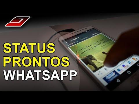 Frases para whatsapp - Frases para Status Whatsapp 2019 (STATUS PRONTOS PARA TODOS OS CASOS)  Guajenet