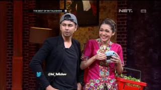 Video The Best of Ini Talk Show - Raffi Ahmad Ketangkep MP3, 3GP, MP4, WEBM, AVI, FLV Juli 2019