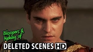 Gladiator (2000) Deleted, Extended&Alternative Scenes #4