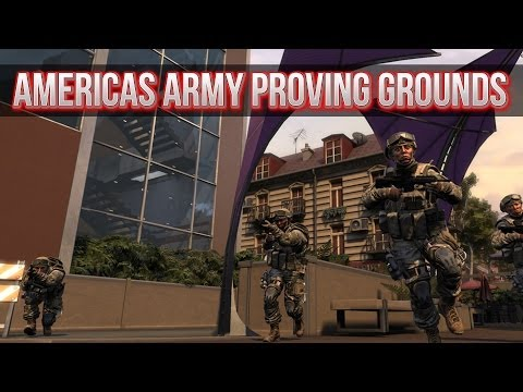 army - Americas Army Proving Grounds Review! Free to Play on Steam! ○▻SUBSCRIBE http://bit.ly/1cNeuvc ○▻ Can we Hit 2000 Likes? It Helps Us Grow! ○▻ CHEAP GAMES! ht...