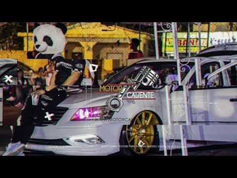 N20 - Inoa El Panda (MotorCaliente) Movie (4K)