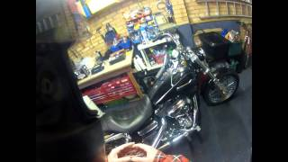9. Performance Mods to my Harley Dyna Superglide Custom