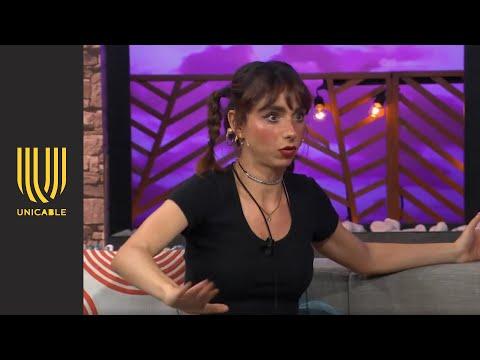 Natalia Téllez narra la historia de cómo decidió entrar al CEA | Netas Divinas | Unicable