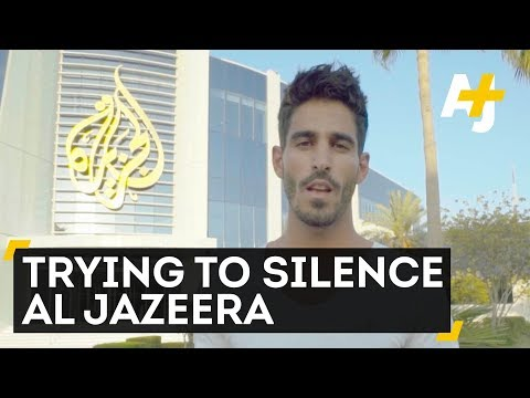 Al Jazeera Responds To The Qatar-Gulf Crisis | AJ+