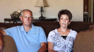 Ence Homeowner Testimonials - The Willden\'s