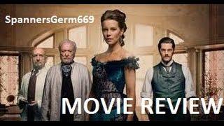 Stonehearst Asylum  2014  Movie Review