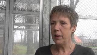 MENSEN met Grietje Brouwer