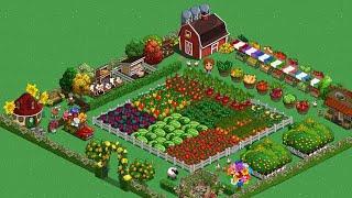 Farmville - Trisha Yearwood Collaboration Trailer by GameTrailers