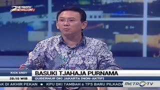 Video Kick Andy: Suara Hati Ahok (1) MP3, 3GP, MP4, WEBM, AVI, FLV April 2019
