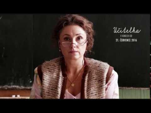 Učiteľka/The teacher 2016 Hudba Soundtrack 