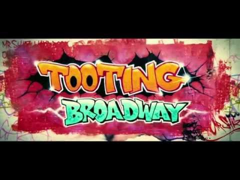 Independent Drama: Gangs of Tooting Broadway (Trailer)