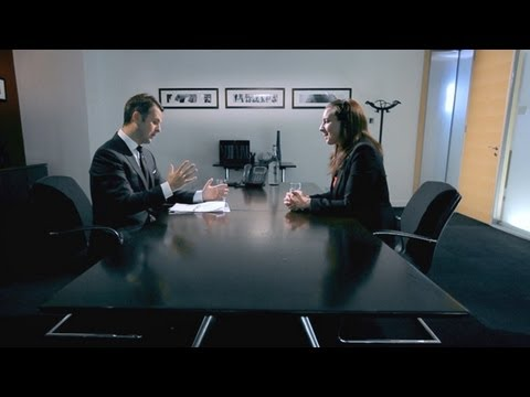Preview: Jade being caught out in interview - The Apprentice - Series 8 Episode 14 - BBC One