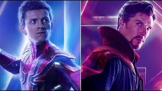 Video Everything We Know About Spider-Man: Far From Home So Far MP3, 3GP, MP4, WEBM, AVI, FLV Desember 2018
