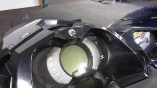 9. 2011 Sea Doo GTI SE 130   UW443 020