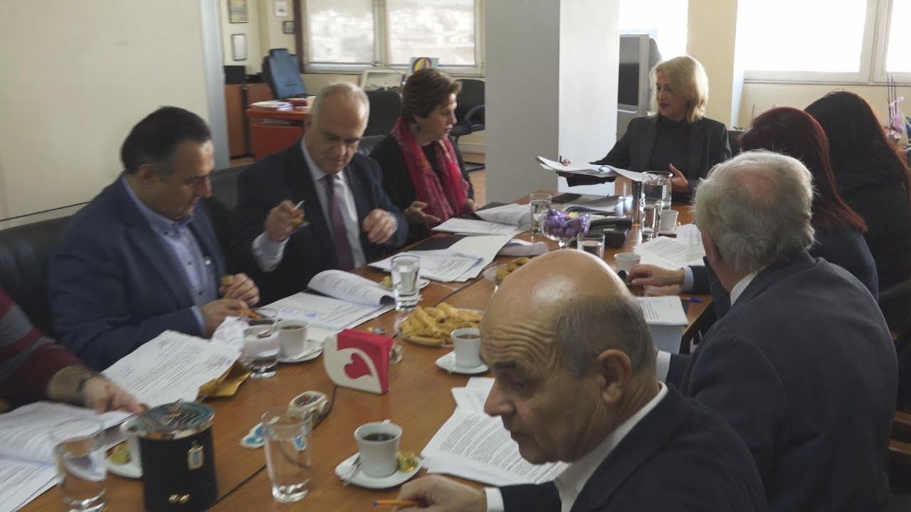Υπογραφή προγραμματικής σύμβασης για την οδική ασφάλεια μεταξύ της περιφέρειας Αττικής και 16 δήμων