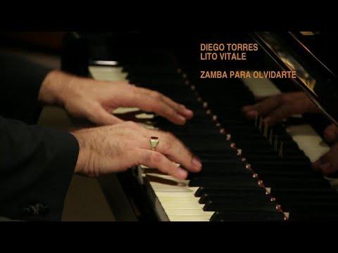 ESE AMIGO DEL ALMA 2012 Diego Torres HD
